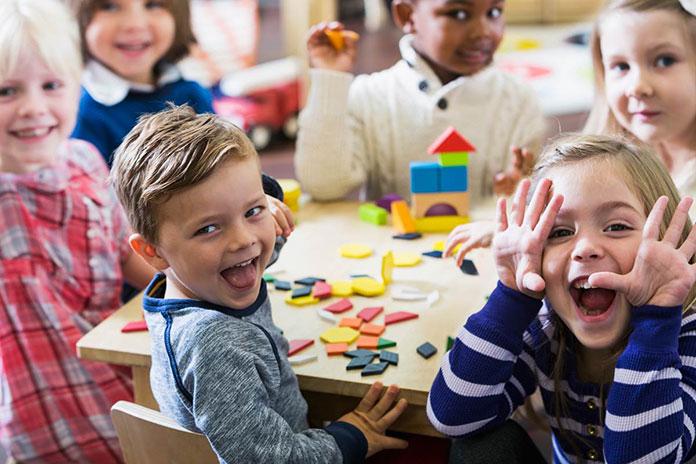 Gdzie zorganizować urodziny dla dzieci?