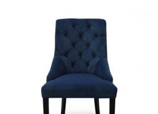 Krzesła tapicerowane