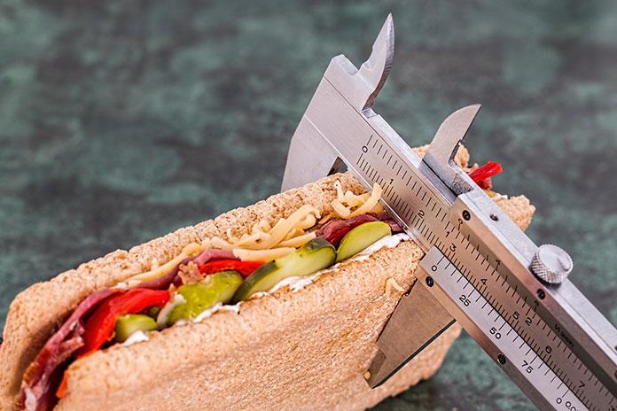 Ile możemy schudnąć w miesiąc