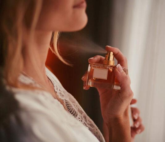 Szykowne i zmysłowe perfumy damskie Giorgio Armani