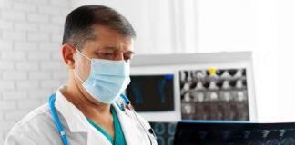 Kto zajmuje się odczytywaniem wyników rezonansu magnetycznego