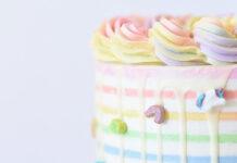 Dobrej jakości nadzienia cukiernicze