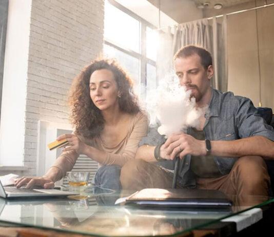 Poznaj skutki biernego palenia